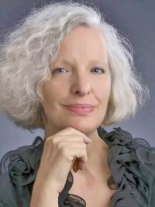 Sylvie Brien, auteure